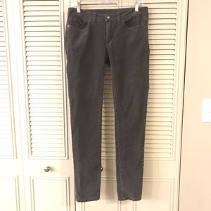 Patagonia Womens Fitted Corduroy Pants